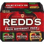 Redd's Variety Pack Ale