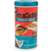 Tetra Cichlid Crisps