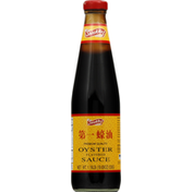Shirakiku Sauce, Oyster, Premium