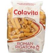 Colavita Roman Rigatoni Pasta
