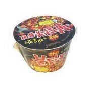 Samyang Hot Chicken Ramen Big Bowl Noodle Soup