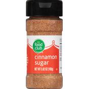 Food Club Cinnamon Sugar