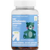 Up&Up Multivitamin Gummies, Complete, Kids'