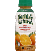 Florida's Natural 100% Pure Florida Orange Juice No Pulp