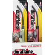 Duraflame Wind Resistant Flex Neck Utility Lighter