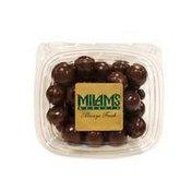 Milam's Markets Chocolate Jumbo Malt Balls