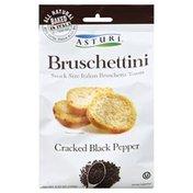 Asturi Bruschettini, Cracked Black Pepper