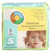 First Choice Size 5 Diapers