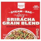 Market Pantry Sriracha Grain Blend, Spicy