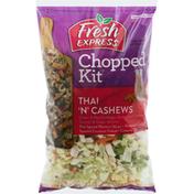 Fresh Express Salad, Thai N' Cashews