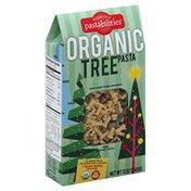 Pastabilities Pasta, Organic, Tree Shaped