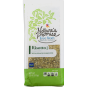 Nature's Promise Risotto With Spinach Florentine