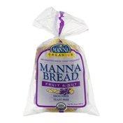 Manna Organics Manna Bread Fruit & Nut