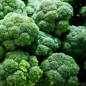 Eden Foods Quality Long Stem Broccoli Floret