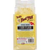 Bob's Red Mill Corn Flour, Stone Ground