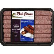 Bob Evans Farms Pork Sausage, Links, Original