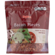 Hy-Vee Crumbled Bacon Pieces