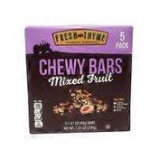 Fresh Thyme Gluten Free Mixed Fruit Bar