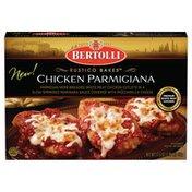 Bertolli Rustico Bakes Chicken Parmigiana