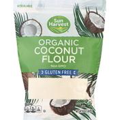 Sun Harvest Coconut Flour, Organic