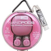 Altec Lansing Earphones, Truly Wireless, Nanopods