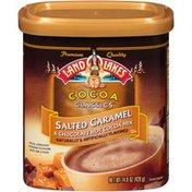 Land O Lakes Salted Caramel & Chocolate Hot Cocoa Mix