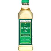 Hollywood Peanut Oil, Gold