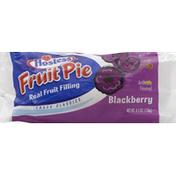 Hostess Fruit Pie, Blackberry