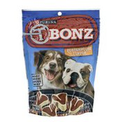 Purina Purina T-Bonz  Porterhouse Flavor Dog Snacks