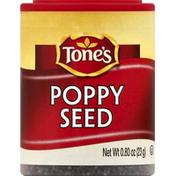 Tone's Poppy Seed