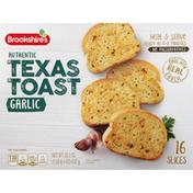 Brookshire's Texas Toast, Garlic, Authentic