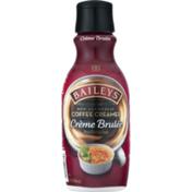 Baileys Coffee Creamer Créme Brulée