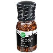 Food Club Hot & Spicy Seasoning Grinder