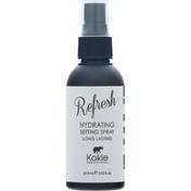Kokie Cosmetics Hydrating Setting Spray, Long Lasting, Refresh