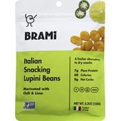 BRAMI Snacking Lupini Beans Chili Lime