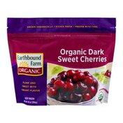 Earthbound Farms Organic Dark Sweet Cherries