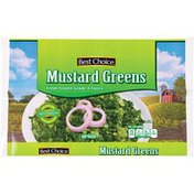 Best Choice Southern Style Mustard Greens