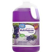 Great Value Cleaner, Multi-Purpose, Lavender Scent