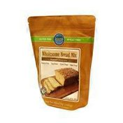Authentic Foods Wholesome Gluten Free Bread Mix