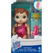 Hasbro Splash'n Snuggle Baby, 2+