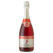 Barefoot Sweet Red Champagne Sparkling Wine