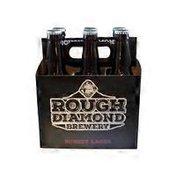 Rough Diamond Brewery Sunset Lager