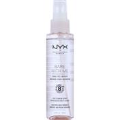 NYX Professional Makeup Multitasking Spray