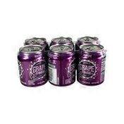 Meijer Grape Flavored Caffeine Free Soda
