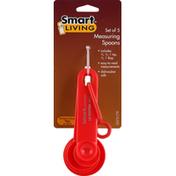 Smart Living Measuring Spoons