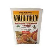 Nature's Plus Fruitein Packet 1.2 Oz