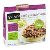 Gardein BBQ Pulled Shreds