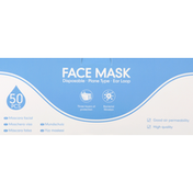 LyncMed Face Mask