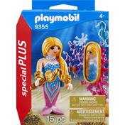 Playmobil Toy, Mermaid