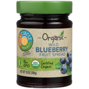 Full Circle Wild Blueberry Fruit Spread